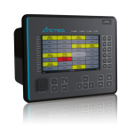 AQ-S254 ALARM AND INDICATION IED