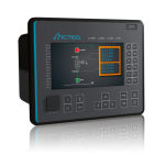 AQ-T256 TRANSFORMER PROTECTION IED