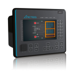 AQ-T257 TRANSFORMER PROTECTION IED