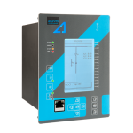 AQ-F215 FEEDER PROTECTION IED