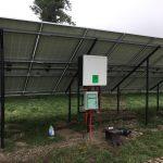 Cонячна електростанція по «зеленому тарифу»
