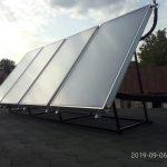 Сонячні колектори Dimas