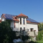 Сонячна Електростанція 30кВт