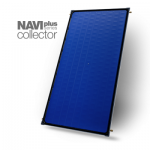 Плоский сонячний колектор DIMAS NAVI +20