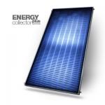 Плоский сонячний колектор DIMAS ENERGY +20
